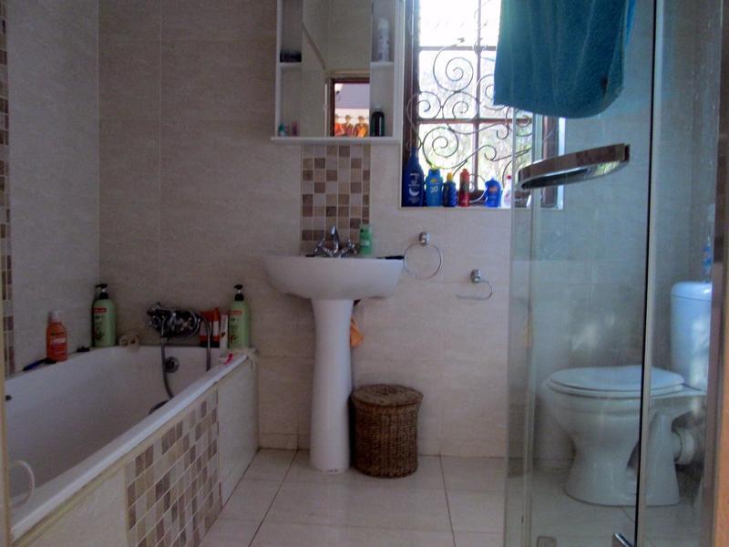 Property For Rent in Kensington, Johannesburg 9