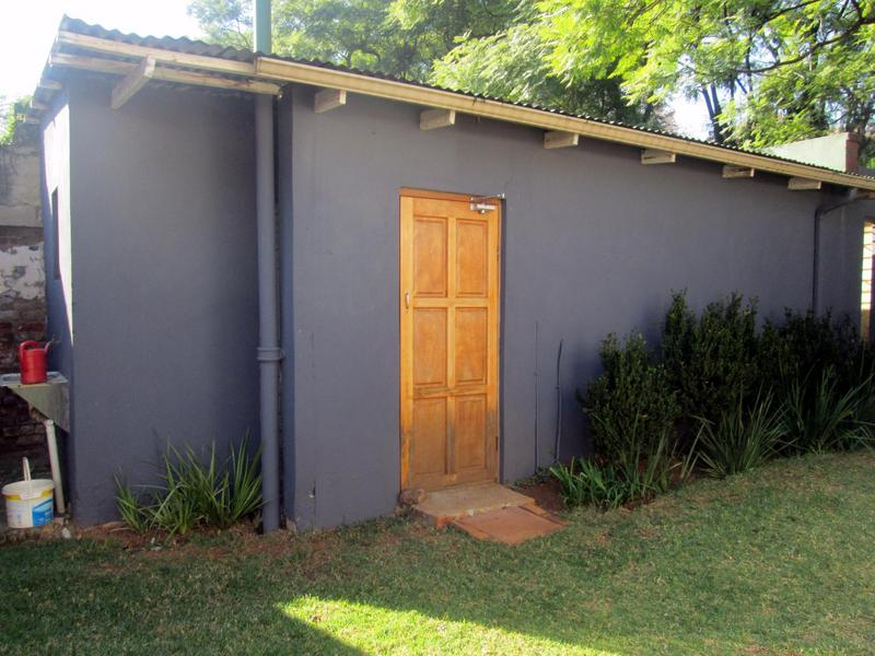 Property For Rent in Kensington, Johannesburg 15