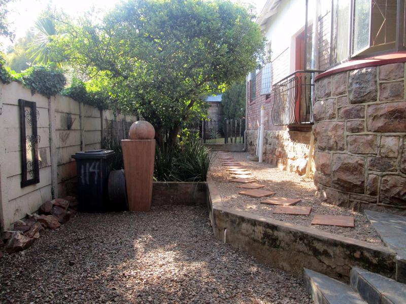 Property For Rent in Kensington, Johannesburg 4