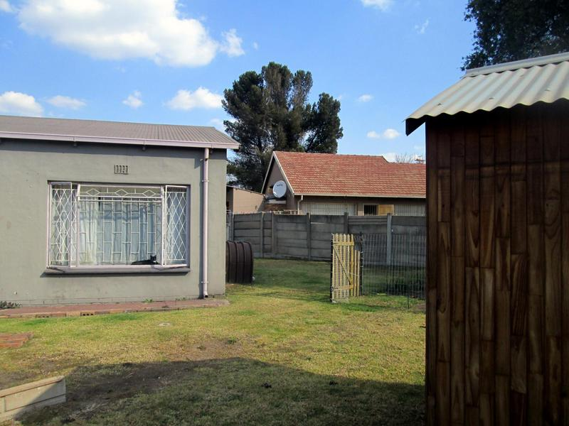 Property For Sale in Bonaero Park, Kempton Park 2