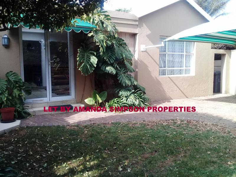 Property For Rent in Dunvegan, Edenvale 1