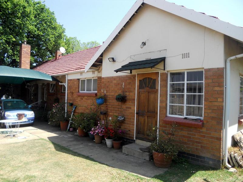 Property For Rent in Edenvale, Edenvale 1