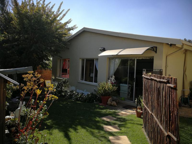 Property For Rent in Modderfontein, Modderfontein 1