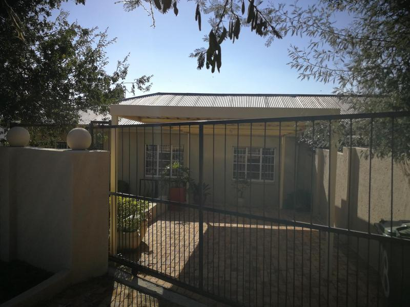 Property For Rent in Modderfontein, Modderfontein 2