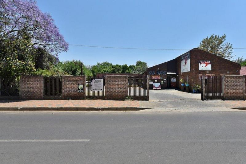 Property For Sale in Eastleigh, Edenvale 11