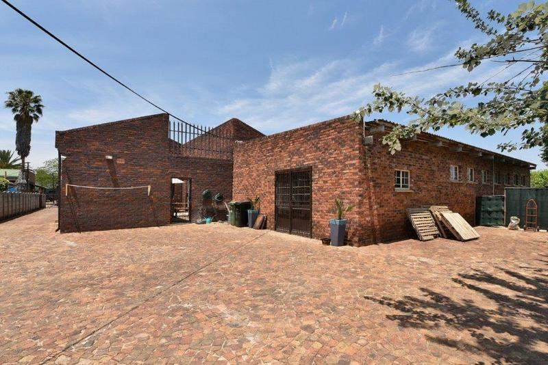Property For Sale in Eastleigh, Edenvale 28