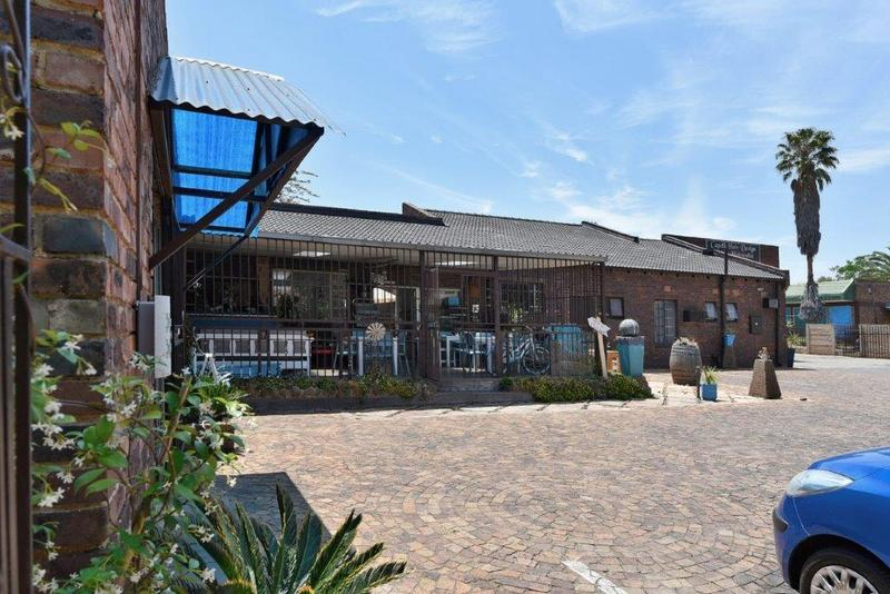 Property For Sale in Eastleigh, Edenvale 31