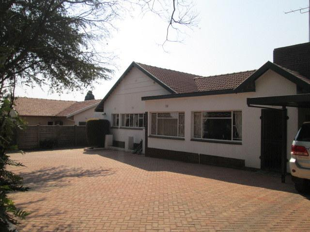 Property For Sale in Dunvegan, Edenvale 2