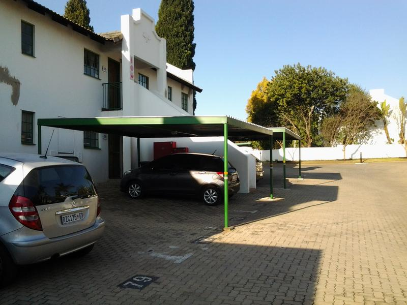 Property For Rent in Marais Steyn Park, Edenvale 1