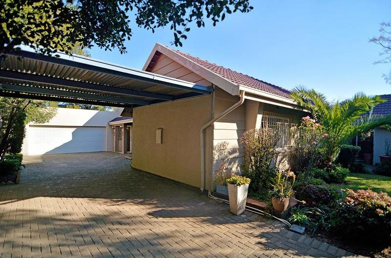 Property For Sale in Dunvegan, Edenvale 3