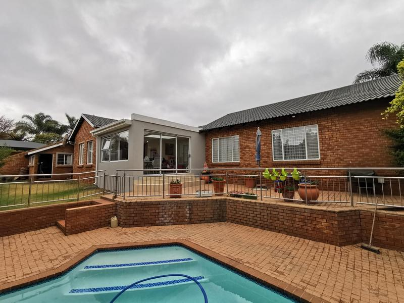 Property For Sale in Dowerglen, Edenvale 5