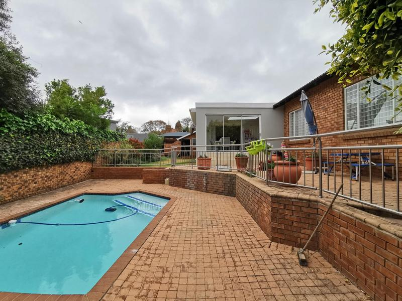 Property For Sale in Dowerglen, Edenvale 6