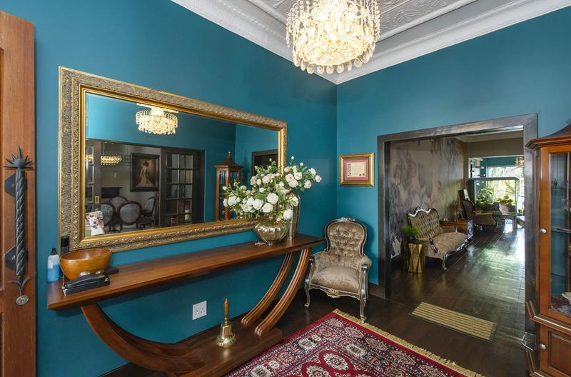 House For Sale in Kensington, Johannesburg