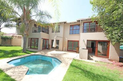 Property For Rent in Dunvegan, Edenvale