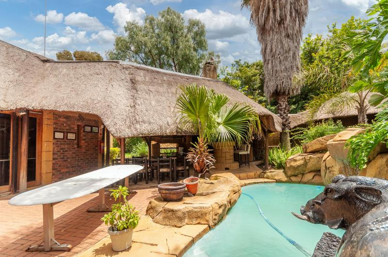 Property For Sale in Edenvale, Edenvale 7