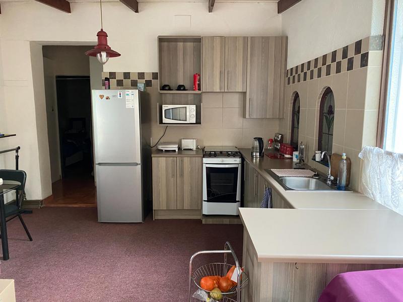 Property For Rent in Kensington, Johannesburg 5
