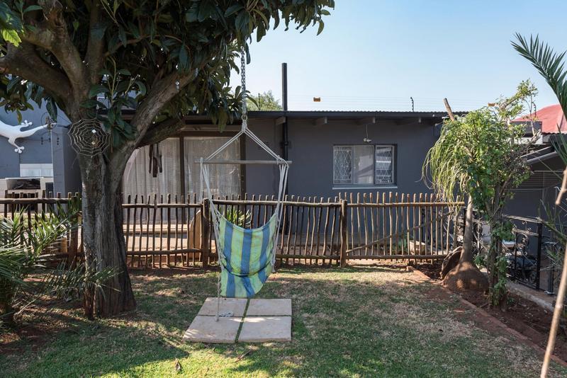 House For Sale in Primrose Hill, Germiston
