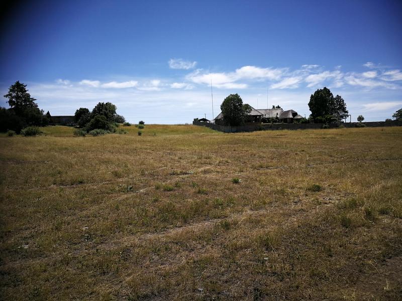 Vacant Land / Plot For Sale in Oranjeville, Oranjeville